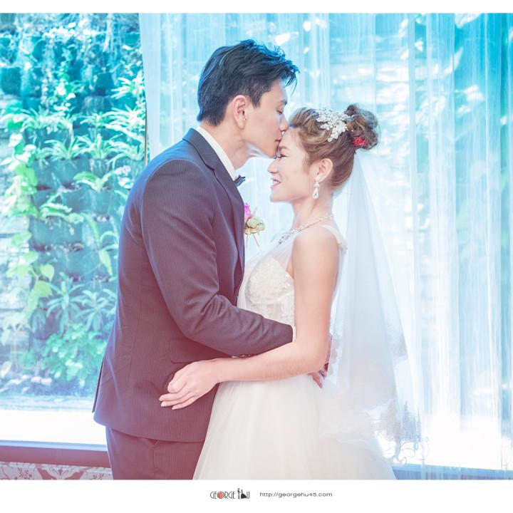 國椿&家怡 婚禮記錄