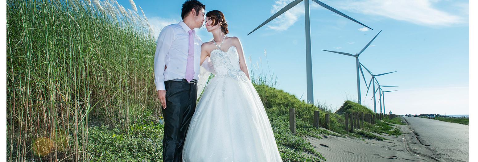 盈誌&雅琳 婚禮記錄