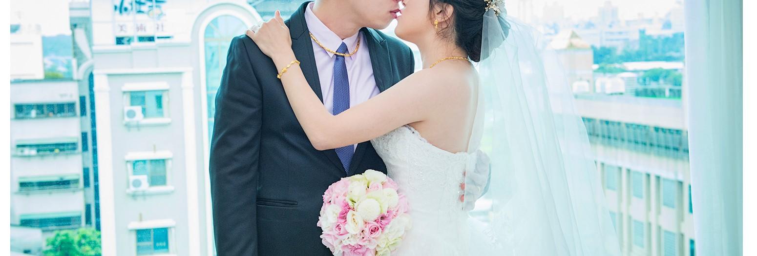 靖凱&莉娟 婚禮記錄