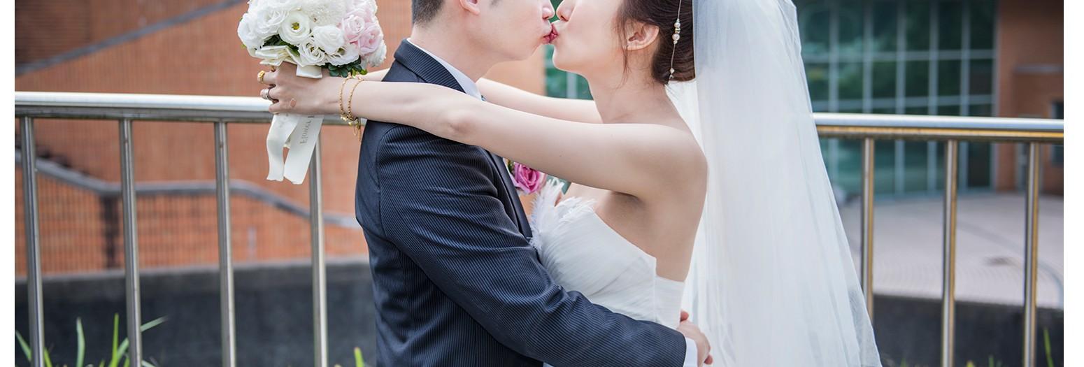 彥傑&怡蓉 婚禮記錄
