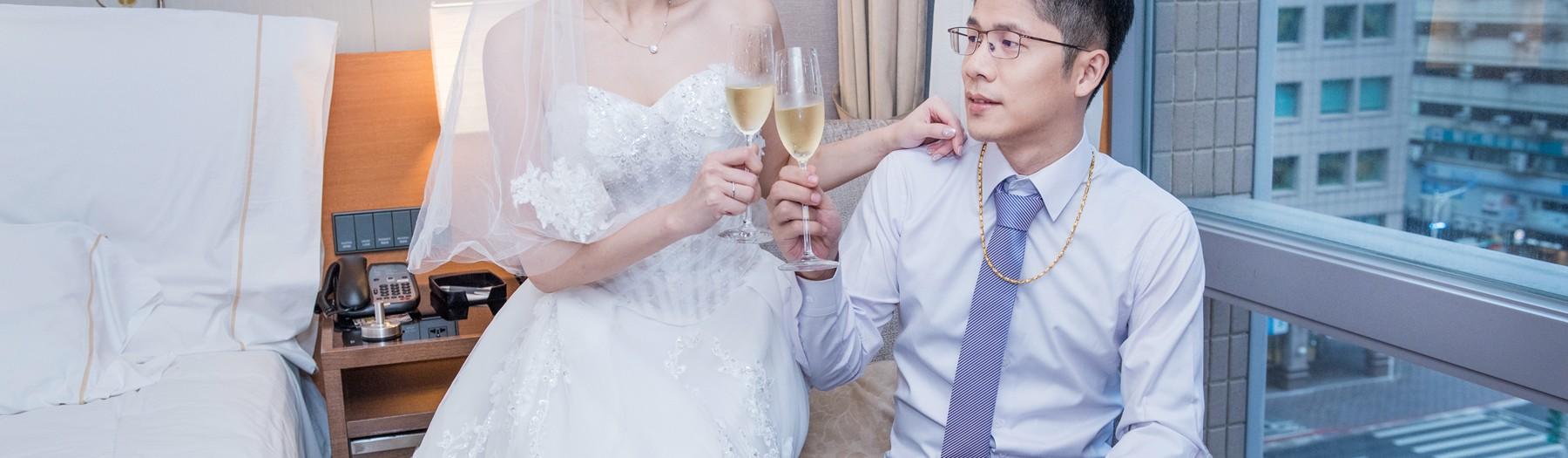 宇翔&儀庭 婚禮記錄