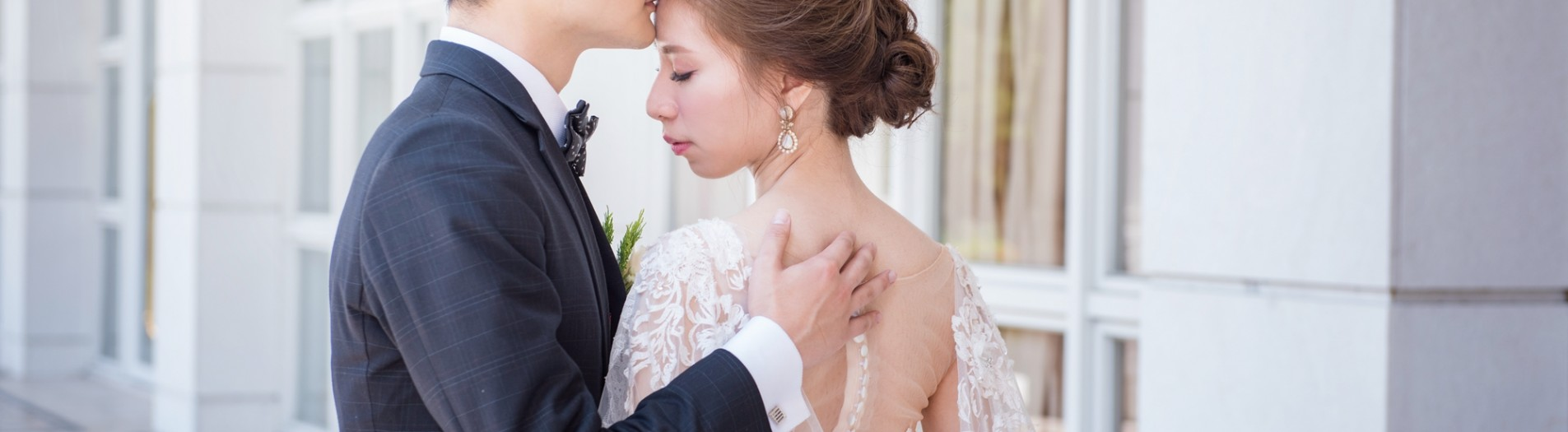 Sunny &Terence  婚禮記錄