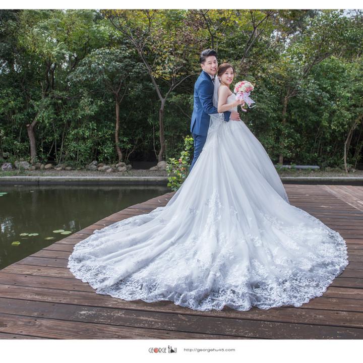 華凱&伊晨 婚禮紀錄