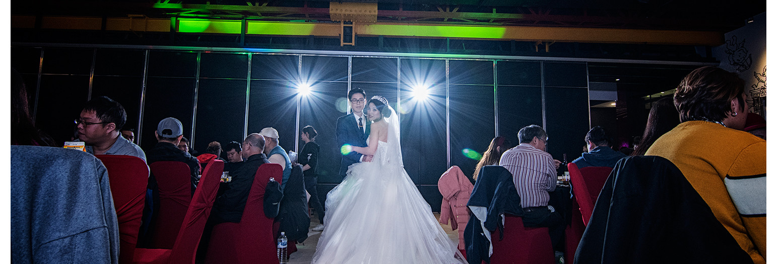仲緯&怡妏 訂結記錄