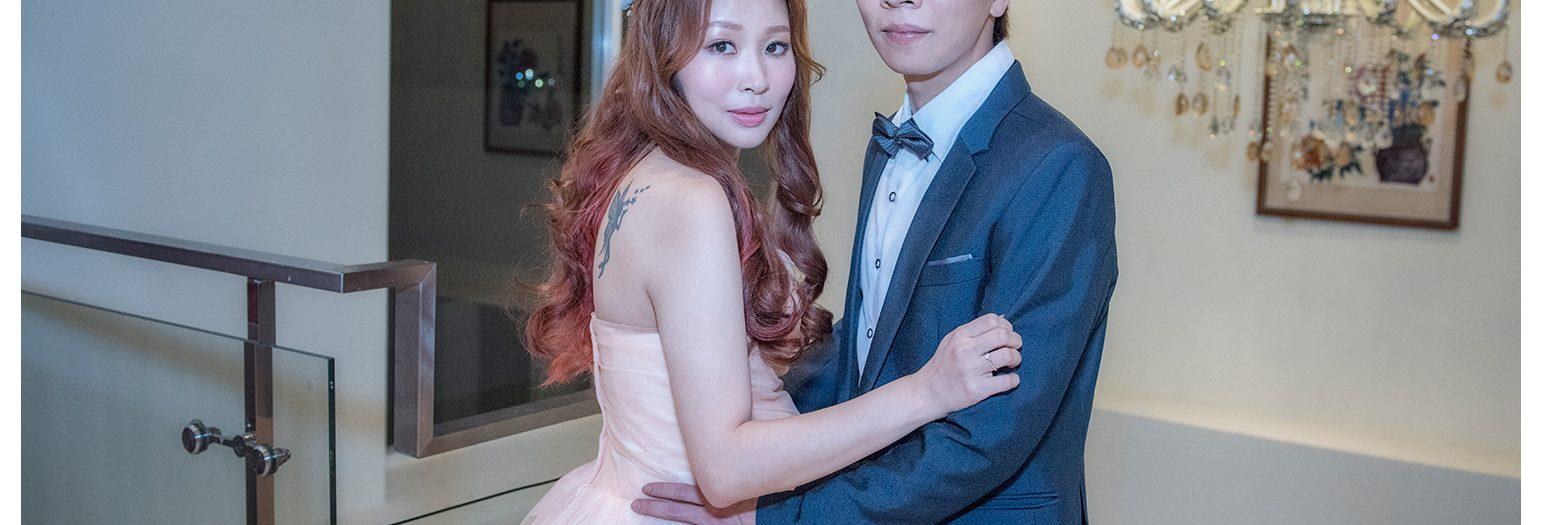 維翔&瑩珈(結婚)