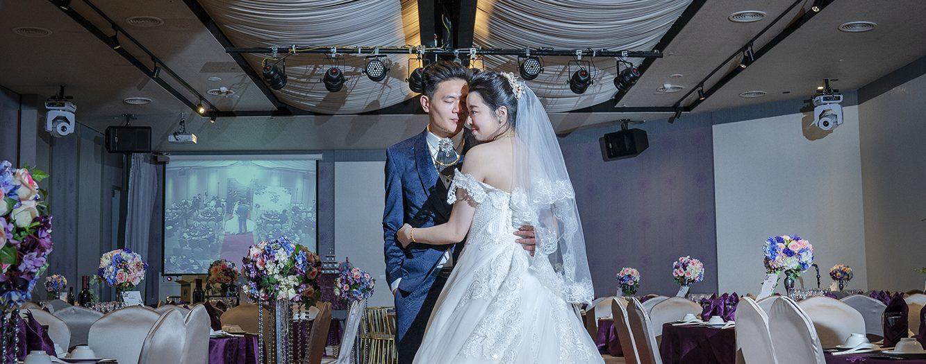 政武&宜娟 婚宴記錄