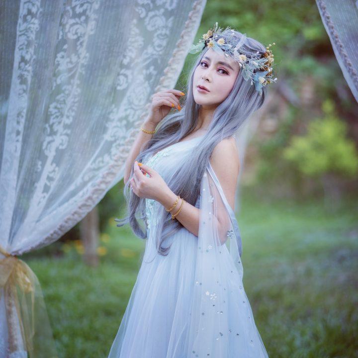 愛麗絲的天空婚紗