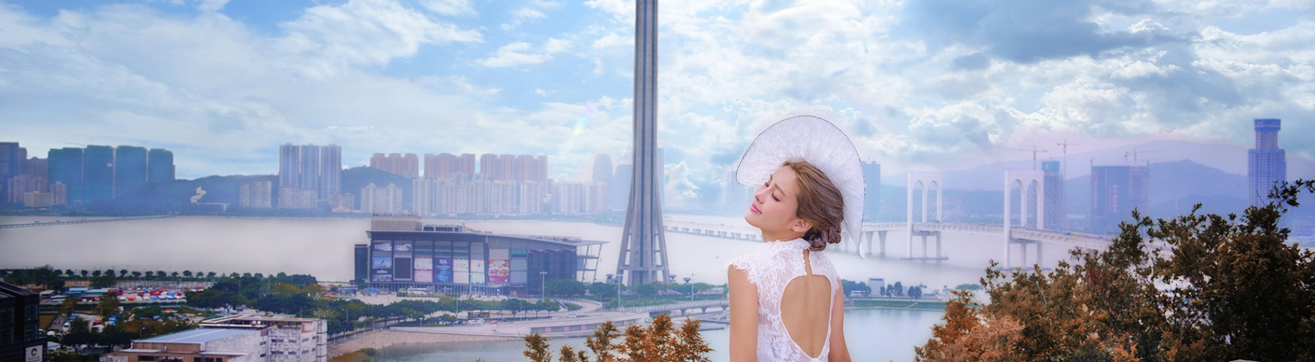 海外婚紗-澳門