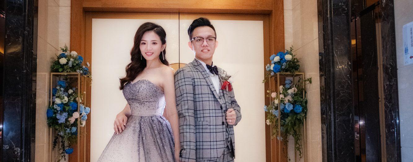 立杰&俐穎(2020.11.07)