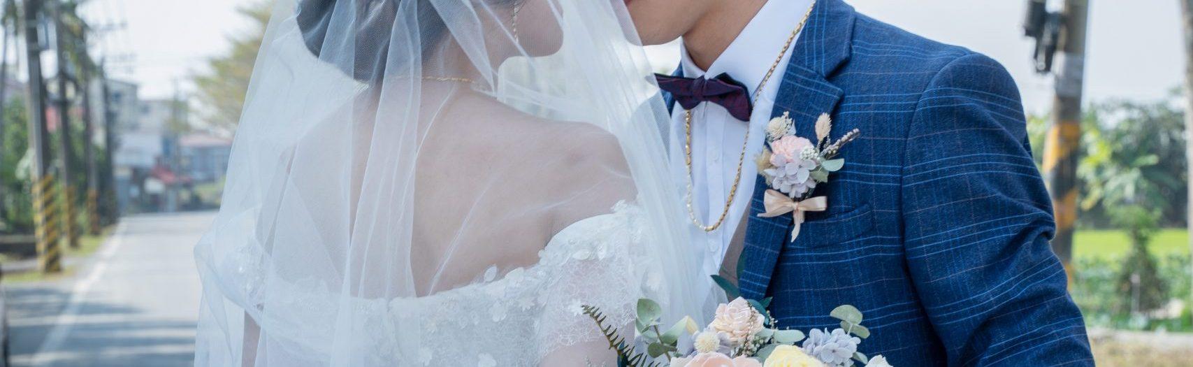 丁元&千蔚 wedding